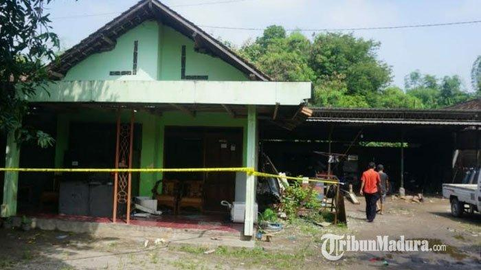Seorang Remaja di Mojokerto Tega Aniaya Bapak, Ibu dan Adik Pakai Palu sampai Luka Berat di Kepala