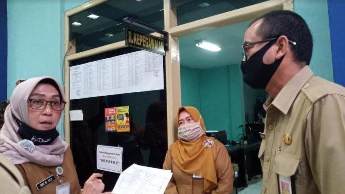 PSBB Malang Raya Telah Berakhir, Namun PNS Pemkab Malang Masih Boleh 'Work From Home'