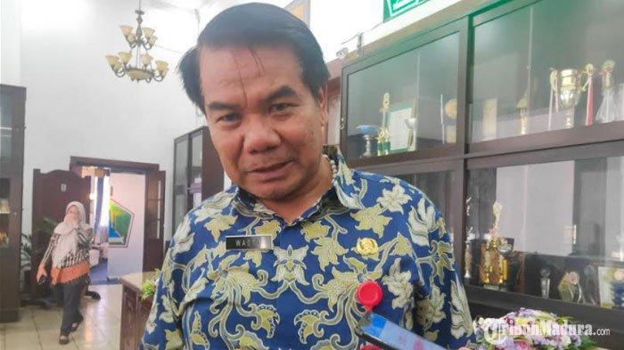 PengertianNew Normal yang Ingin DiterapkanKota Malang,Ini Penjelasan Sekretaris Daerah Wasto