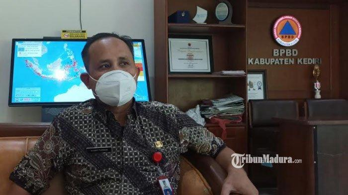 Warga yang Nekat Mudik Lebaran 2021 ke Kabupaten Kediri Siap-Siap Diisolasi Mandiri di Desanya
