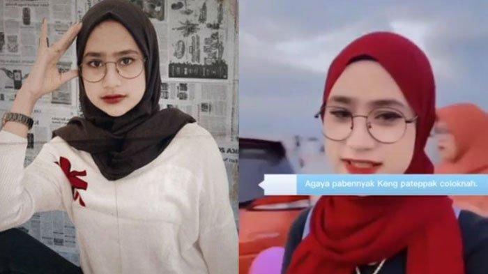 Profil dan Biodata Novita Sari, Seleb TikTok yang Sebut 'Banyak Rakyat Jelata di Pantai Camplong'
