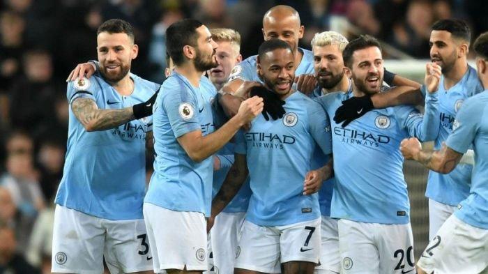 Begini Skenario Manchester City Rengkuh Juara Liga Inggris, Syarat Berat Bikin Juara Makin Cepat