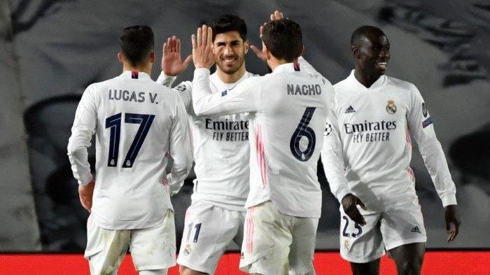 Hasil dan Klasemen Liga Spanyol - Real Madrid Ungguli Barcelona di Klasemen Sementara, Masih Rentan