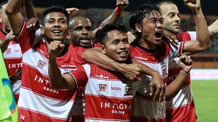 Empat Pilar Madura United Absen, Pelatih Los Galacticos Tak Khawatir Jelang Lawan PSIS Semarang