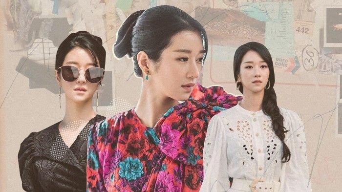 6 Karakter Cewek dalam Drama Korea Ini Punya Gaya dan Penampilannya yang Ikonik Banget, Ada Idolamu?