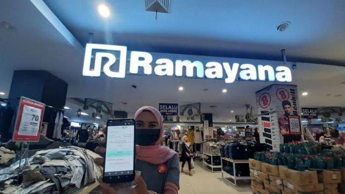 Rapid Test Covid-19 di RS Mitra Keluarga Surabaya, Karyawan Ramayana Gresik Dinyatakan Negatif