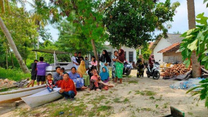 BREAKING NEWS - Nelayan di Kepulauan Sumenep Hilang Saat Melaut, Belum Ditemukan Hingga Saat Ini