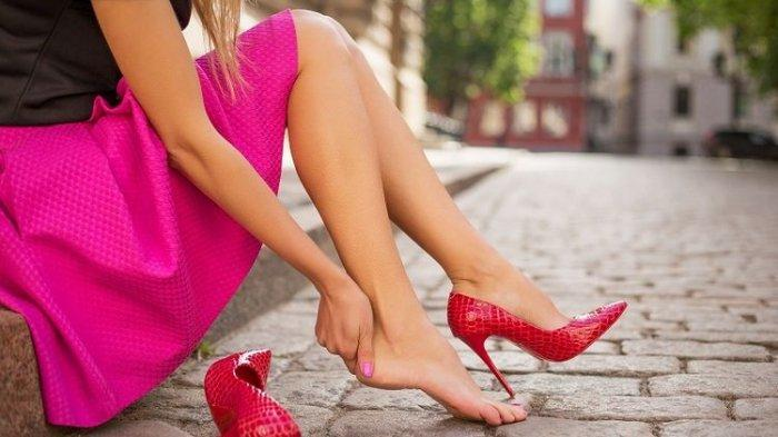 Psikolog Klinis dan Forensik: Fetish Ambisi Seseorang Melihat Objek hingga Timbul Rangsangan Seksual