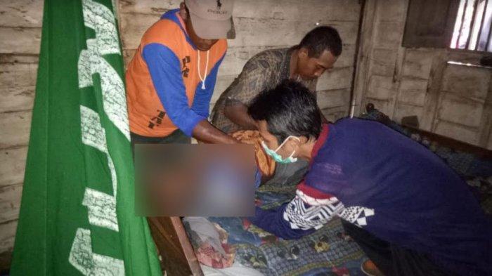 Seorang Pria Tuban Ditemukan Tewas Gantung Diri, Sempat Meminta Maaf ke Sejumlah Perangkat Desa