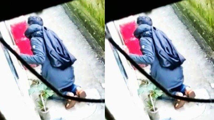 Jeritan Penghuni Kos Wanita Usai Lihat Pria Mengintip Penghuni Ganti Baju, Video Viral di Facebook