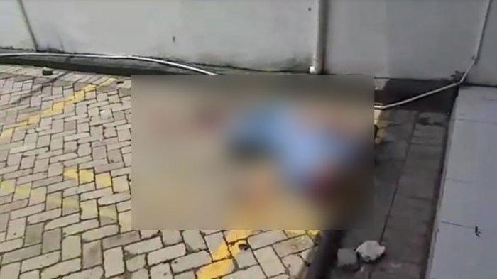 Viral Video Pria Tewas Bersimbah Darah di Bangkalan, Polisi Menduga Motif Pembunuhan Dipicu Asmara