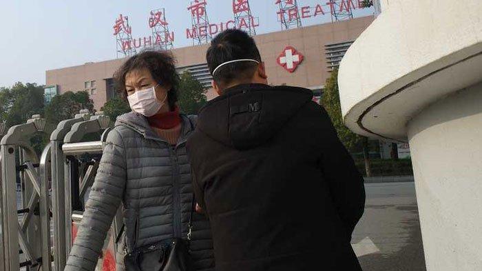Kota Wuhan, China Kembali Normal Usai Lockdown 2 Bulan, Ada Kebiasaan yang Mulai Dirasa 'Aneh'