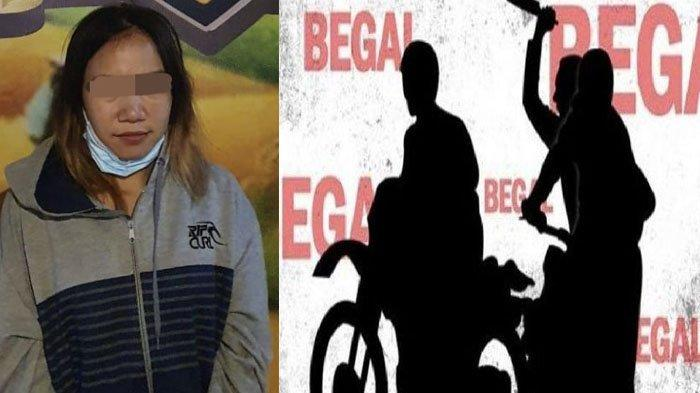 Berbulan-bulan Jadi Buron, Gadis Begal Pemancing Korban di Lumajang Akhinya Ditangkap Polisi