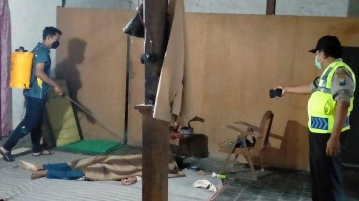Warga Curiga Pintu Rumah Tetangganya Tertutup Selama Dua Hari, Ternyata Ada Pria Ponorogo Meninggal