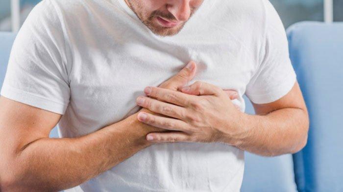 Waspada 6 Penyakit Jantung dan Indikasinya, Kenali Sejak Dini, Gejala ini yang Dirasakan Tubuh