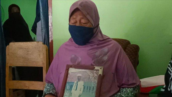 Sosok Serda Edi Wibowo Awak Kapal Selam KRI Nanggala 402, Bercita-cita Berangkatkan Umrah Keluarga
