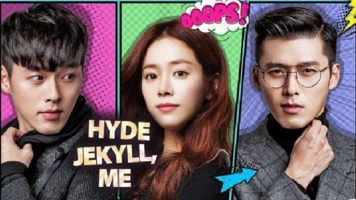 Jadwal Acara TV Kamis 20 Agustus 2020 Trans TV Trans 7 SCTV Indosiar RCTI, Ada Drakor Hyde Jekyll Me