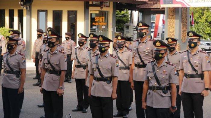 Kasat Lantas Polres Sampang AKP Ayip Rizal Dipindah, Kini Resmi Jabat Kasat Lantas Polres Ponorogo
