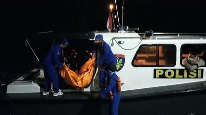 Pakai Kaos 'No 1 Margi Budiharto Partai Perindo', Identitas Mayat di Pulau Mandangin Masih Misterius