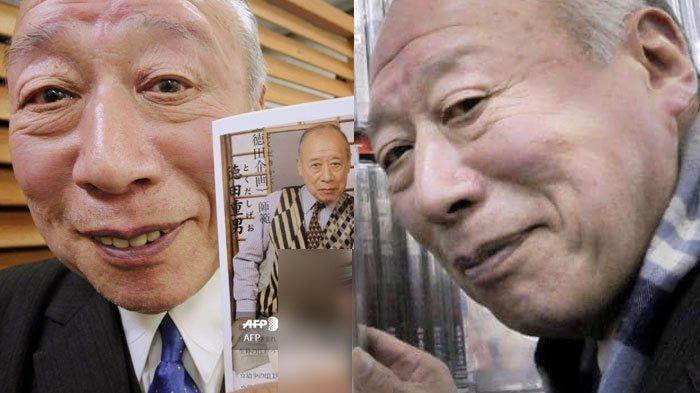 Kakek Sugiono atau Shigeo Tokuda Ulang Tahun ke 86, Titip Salam untuk Penggemarnya di Indonesia