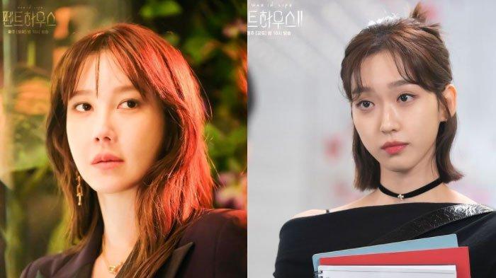 Terungkap Joo Seok Kyung Anak Kandung Shim Su Ryeon The Penthouse 3, Tak Sadar Bully Saudarinya?