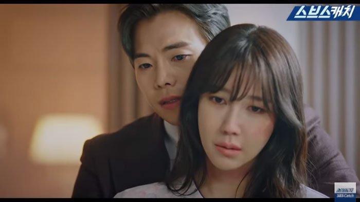Pemeran Logan Lee The Penthouse Hebohkan Penggemar, Tinggalkan Komentar di Akun Instagram Lee Ji Ah