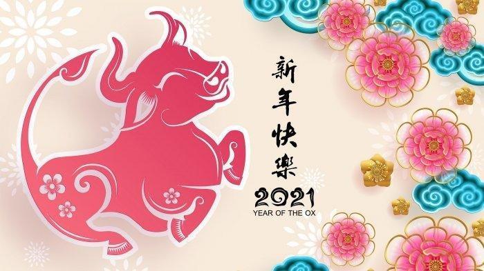 Shio 2021 pada Tahun Kerbau Logam