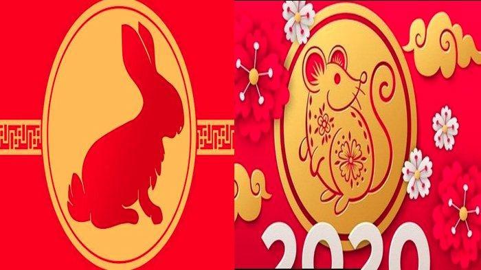 Ramalan Shio Hari ini Rabu 15 Januari 2020, Enam Shio Punya Peruntungan Beda, Tikus Dapat Momentum