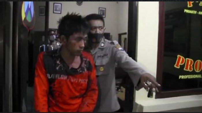 Keliling Desa Cari Rumah Pacar, Pria ini Bonyok Dimassa Warga, Dikira Anggota Komplotan Maling