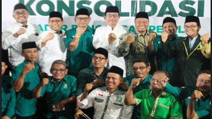 Direkom NU & PKB Maju Pilkada Lamongan 2020, Aspri Wapres Terpilih KH Maruf Amin Dideadline 2 Bulan