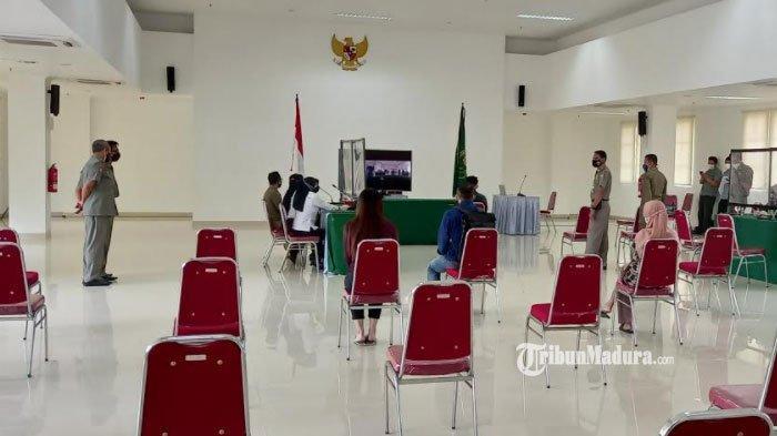 26 Pelaku Usaha di Kota Malang Dapat Sanksi Tipiring, Diharapkan Jera Langgar Aturan PPKM Darurat