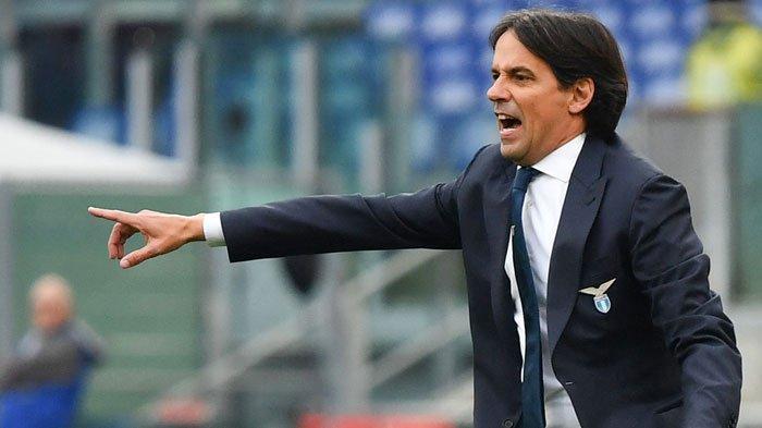 Beban Berat Simone Inzaghi di Inter Milan Pasca Gantikan Antonio Conte, Tak Bisa Anggap Remeh