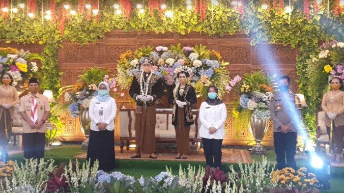 Kasus Covid-19 Kabupaten Kediri Melejit, Tim Satgas Perketat Pernikahan dan Hajatan: Patuhi Prokes
