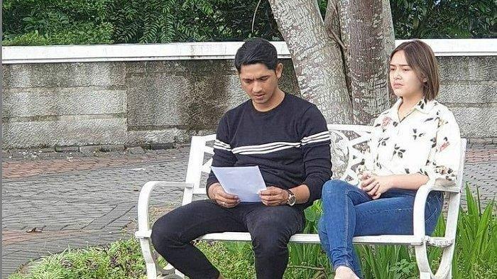 Beda Sifat Amanda Manopo dan Arya Saloka Saat Tidak Jadi Andin dan Al Ikatan Cinta, Momen di Hotel