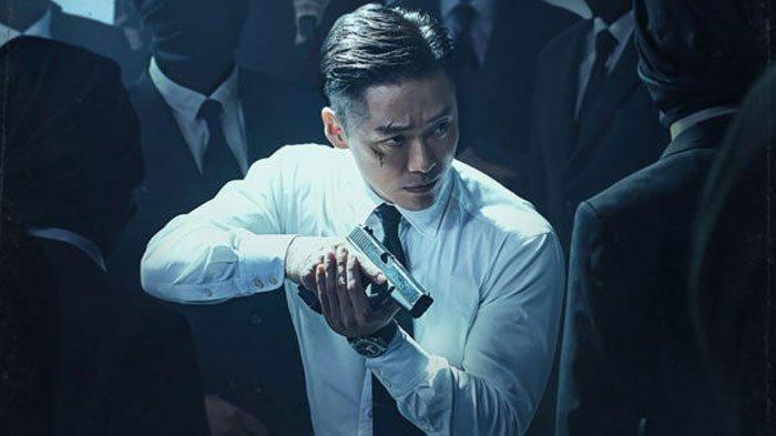 Sinopsis Drakor The Veil, Min Nam Goong Ungkap Pengkhianatan di Belakang Organisasi Agen Mata-Mata