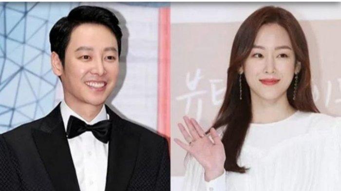 Sinopsis Drama Korea You Are My Spring, Pengganti Doom At Your Service, Dibintangi Kim Dong Wook