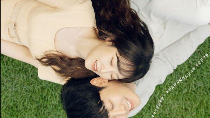 Sinopsis You Are My Spring, Drama Korea Terbaru Seo Hyun Jin Tayang Awal Bulan Juli 2021 di Netflix