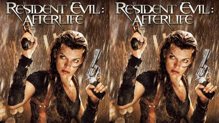 Sinopsis Film Resident Evil: Afterlife Tayang di Trans TV Pukul 19.00 WIB, Dibintangi Milla Jovovich