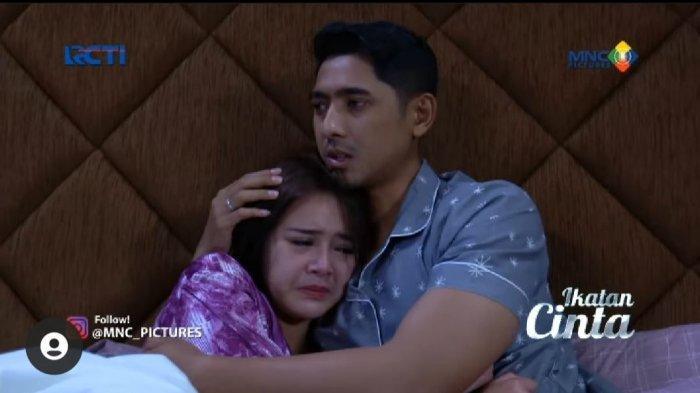 Ikatan Cinta Selasa 21 September 2021, Aldebaran Mencari Tahu Detail Felix, Andin dan Reyna Diteror?