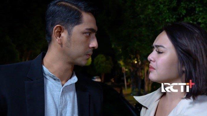 Makin Membaik Hubungan Al, Andin & Mama Rosa, Simak Bocoran Cerita Ikatan Cinta Sabtu 10 April 2021