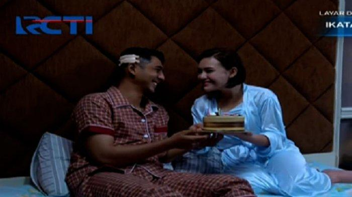 Bocoran Ikatan Cinta Rabu 12 Mei 2021: Andin Buat Perayaan Hari Jadi Pernikahan, Reyna Maafkan Al