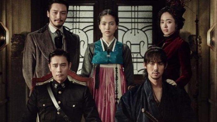 Sinopsis Mr. Sunshine, Drama Korea Terbaik 2018 Karya Penulis 'Goblin' yang Sudah Tayang di Netflix