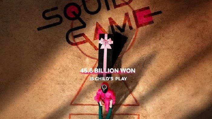 Alasan Drama Squid Game Meraih Kesuksesan Besar, Tayangan Netflix Paling Diminati di Seluruh Dunia