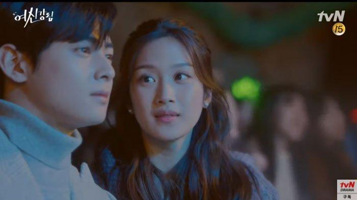 Link Download True Beauty Sub Indo Episode 1 - 16, Pilihan Akhir Ju Kyung Antara Su Ho dan Seo Jun
