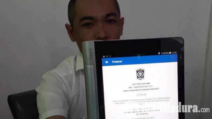 Dikawal Siperlu, Dalam 10 Hari Pemkab Lumajang Temukan Sebanyak 1.333 Pelanggaran Para ASN Mokong