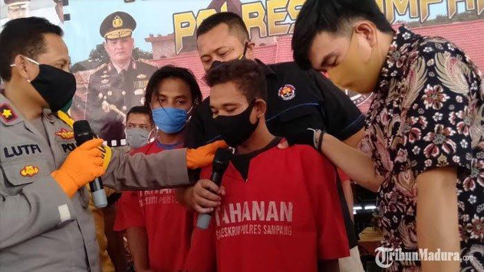 Pria di Sampang Setubuhi Keponakan dengan Ancaman Ceraikan Istri, Gaji Korban Bekerja Juga Diambil