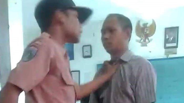 Video Viral Siswa Menantang Guru di Gresik Disebut Beri Dampak Buruk Tak Langsung Siswa Lain