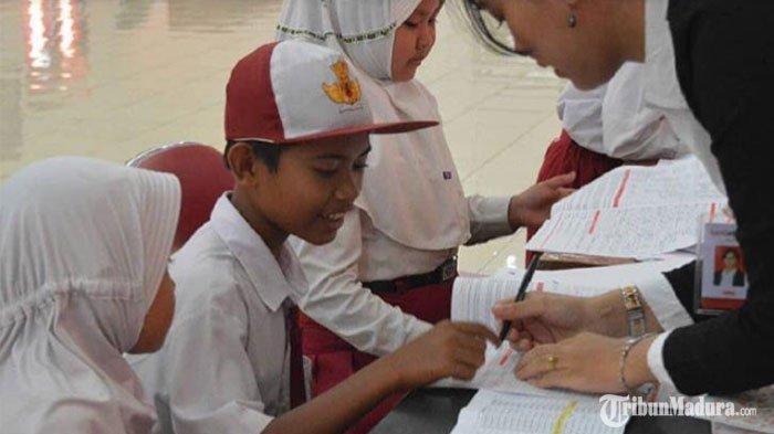 Wali Murid di Banyuwangi Tolak Rencana Siswa Belajar di Sekolah saat Pandemi, Lebih Pilih Bolos