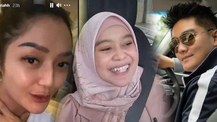 Deretan Fakta Kisruh Lesti Kejora dengan Siti Badriah, Bermula dari Vlog Youtube Boy William