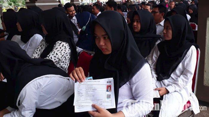 Info Pengumuman Hasil Tes SKD CPNS 2019, Simak Jadwal Pelaksanaan Tes SKB Selengkapnya di Sini